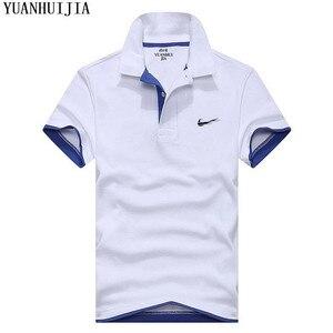 عالية الجودة سليم بولو العلامة التجارية الملابس الذكور عارضة الرجال أزياء عارضة قميص بولو بلون القطن قميص