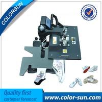 110-220V heat press machine shoes transfer press machine