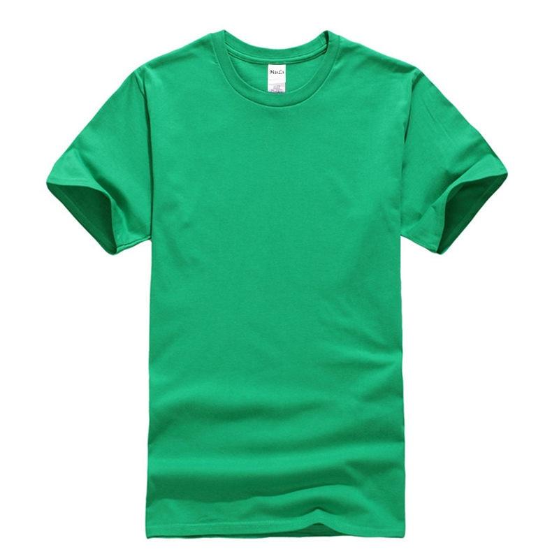17Colors T shirts Men Women Summer Mens Clothing Premium Cotton Casual Basic Short Sleeve Tees Tops O-Neck US EU Size XS-3XL-8