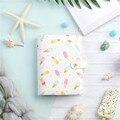 Lovedoki Hallo Sommer Notebook Persönliche Tagebuch Dokibook Planer Kawaii Nette Kreative Notebook Agenda Organizer Geschenke Schreibwaren