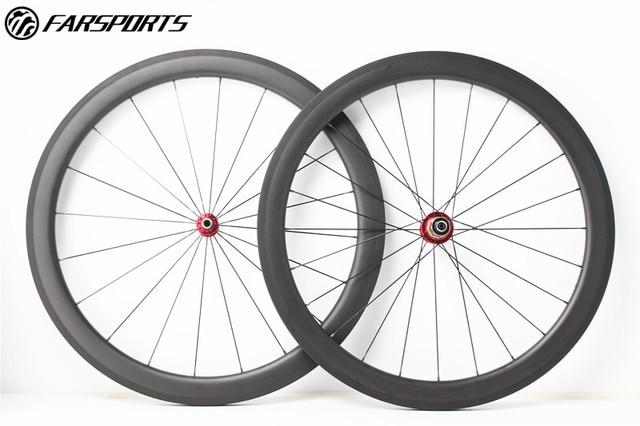 5feb4b45de5 Big discounts high performance road wheelsets 50mm