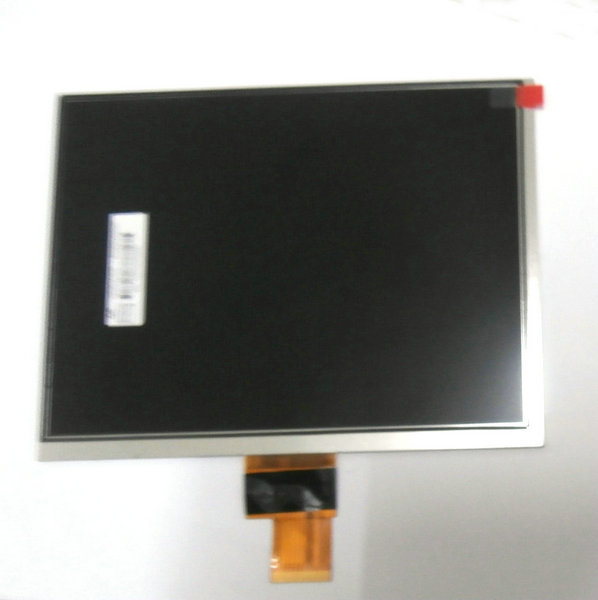 LCD Display Screen Panel Replacement 8 Prestigio Multipad 2 Ultra Duo 8.0 PMP7280C Digital Viewing Frame Free Shipping