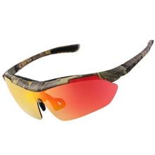 WHEEL UP UV400 Summer NEW Sport Sunglasses Men Polarized Cycling Glasses Waterproof Coating MTB Road Unique Outdoor Bike Eyewear