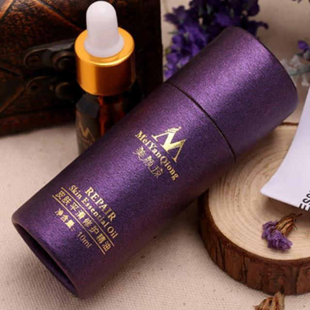 10ml Moisturizing Anti-wrinkle Facial Anti-aging Skin Smooth Lavender Essence Esential Oil 2