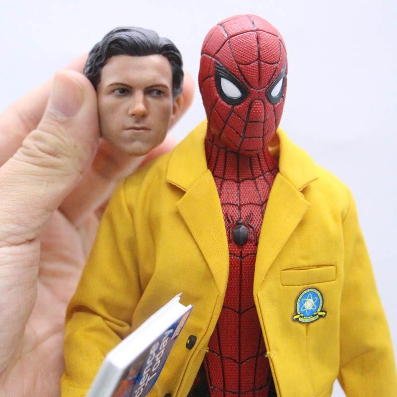 2 sinais brinquedos loucos marvel vingadores spiderman