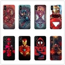 Super hero Marvel Captain America Shield soft silicone TPU phone case for iPhone 5 5s SE