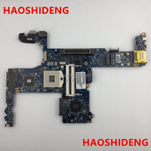 Freies Verschiffen, 642754-001 6050A2398501-MB-A02 Für HP EliteBook 8460 P 6460B Laptop Motherboard. Alle funktionen 100% voll getestet!