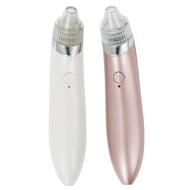 Facial Electric Pore Face Remover Cleaner Acne Remover Tool Skin Care Kit