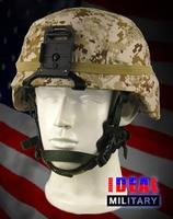 מותג חדש העתק מושלם השירות פעיל U.S.M.C קסדה סטנדרטית Gen III LWH קסדה לאיירסופט ציד משלוח חינם