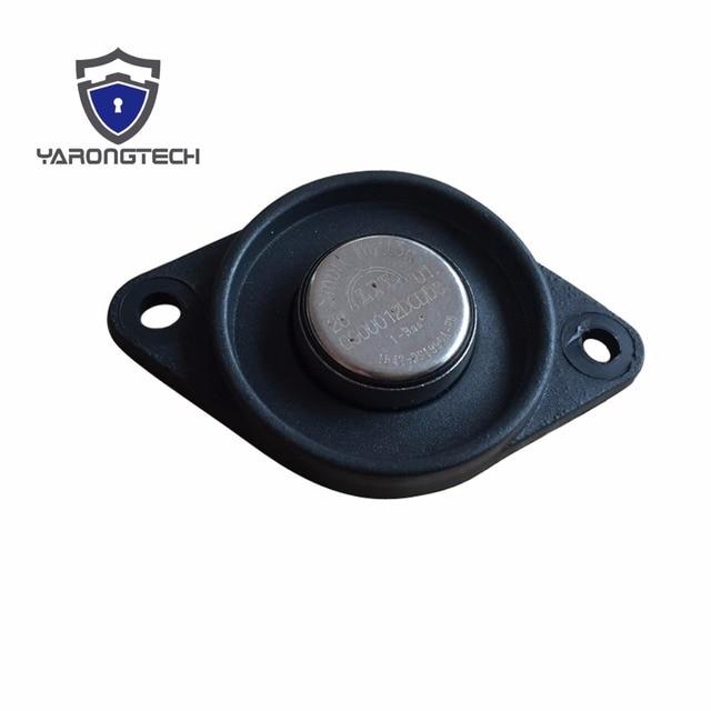 100pcs  TM1990A DS1990A iButton tag TM card touch memory button for guard tour system