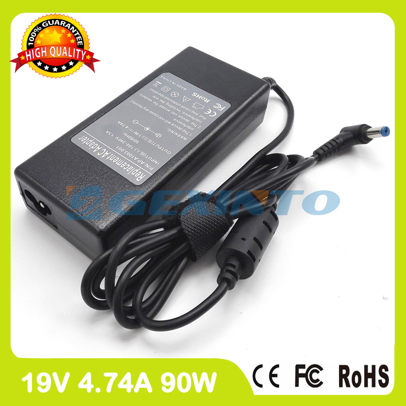 19V 4.74A 90W laptop ac power charger adapter PA-1900-32 for Acer TravelMate 4051 <font><b>4052</b></font> 4053 4060 4061 4062 4064 4070 4080 image