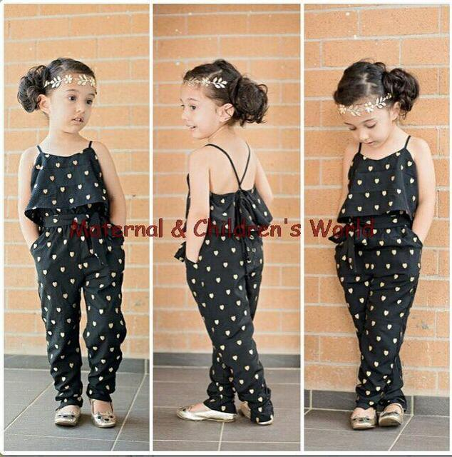 New British Style Dress Baby S Strap Thin Casual Slip Cute