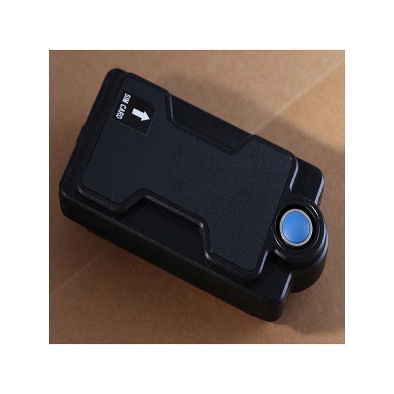 TK05 Impermeabile GPS Per Auto Tracker GSM GPS Loactor Per L'automobile del Camion di Telecomando Monitoraggio Audio di Goccia di Allarme APP Web Gratuito A Vita pista - 4