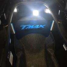Аксессуары для мотоциклов YAMAHA TMAX 530 мотоциклетный отсек багажное отделение изолирующая пластина T max