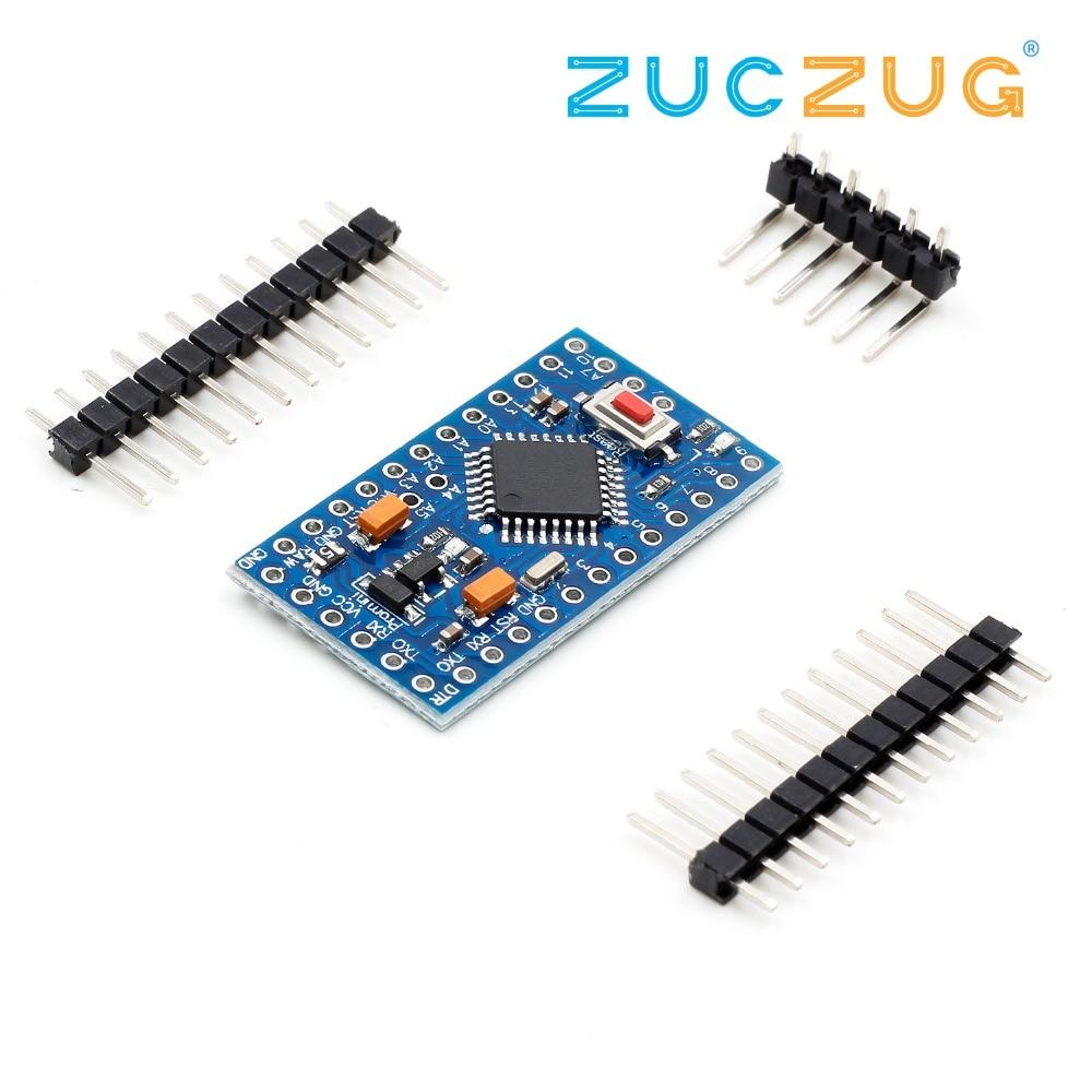 1pcs/lot ATMEGA328P Pro Mini 328 Mini ATMEGA328 5V/16MHz for Arduino