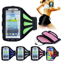 Universal Mesh Running Sport Armband Case Cover For Samsung Galaxy S7 S6 S5 S4 S3 iPhone 6s 6 4.7 5S 5G LG G3 G2