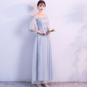 Image 5 - 2021 sexy wedding party bridesmaid dresses short formal dress BN708