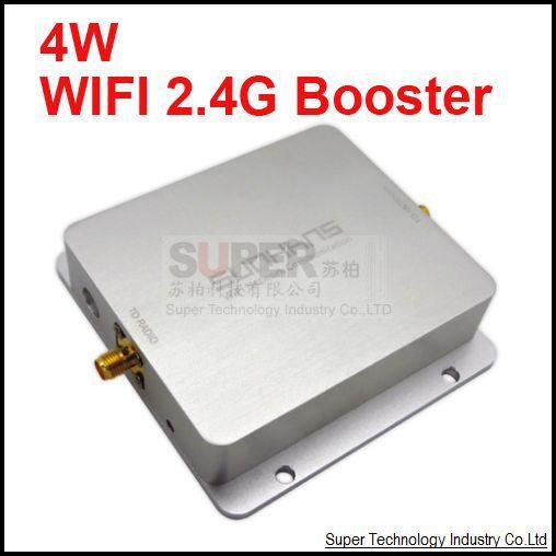 4000nW velocidad 150 mbps 802.11b/g/n internet wifi 2.4 Ghz repetidor, 2.4 Ghz booster, wifi repetidor amplificador de señal amplificador de banda ancha