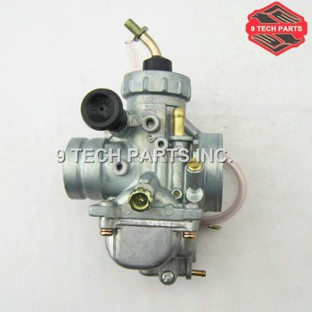 NEW FREE SHIPPING DT 125 DT125 TZR TZR125 JAPAN MIKUNI BRAND Carburetor Carb High Quality  28mm