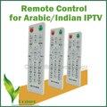 Control remoto para el Árabe/Indian IPTV Set Top Box, Mando a distancia para la Caja de IPTV Árabe/Canales Indios