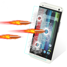 2pcs For Glass HTC One M7 Screen Protector for Tempered Glass HTC One M7 Glass for HTC M 7 Anti-scratch Protective Film XnrapiD стоимость