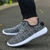 2017 Fashion A New Pedal Set Foot Lazy Casual Shoes Youth Students Comfortable Breathable Light Tide