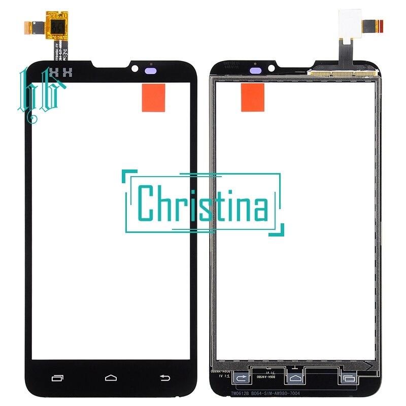 1 Stücke Hh 5300 Touchscreen Sensor Für Prestigio Multiphone Pap 5300 Duo Pap5300 Touchscreen Digitizer Front Glas + Werkzeuge QualitäT Und QuantitäT Gesichert