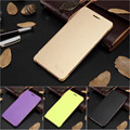 Fashion Simple book PU Leather Flip Cover case For Huawei Ascend P8 Lite p8 mini G9 P9 Lite P9 mini  with stylus pen