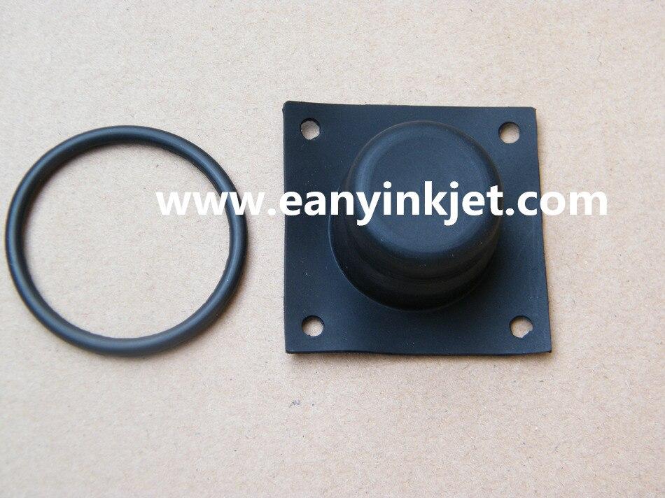 Videojet 170i vlave diaphragm cut off valve VB207016 for Videojet 170i Videojet EXCEL printer