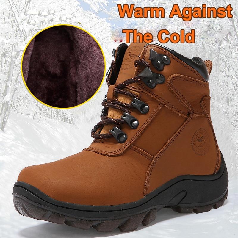 2016 Baby Children Boys Boots Girls Winter Shoes Kids Chaussure Enfant Flower Genuine Leather Rubber RainbootsCute Snowschoenen