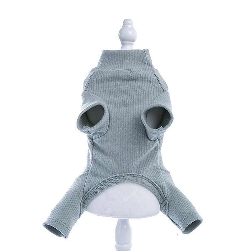 Angel Baby Dog Clothes Pet Clothing For Small Dogs Cats Winter Warm Cotton Pet Pug Jumpsuit Coats Sweater For Puppy Chihuahua in Jumpsuits Rompers from Home Garden