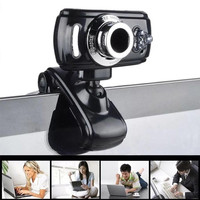 camera computer 5000 Pixel USB 3.0 HD Webcam Camera With Mic For Laptop PC Desktop Computer USB Gadgets (5)