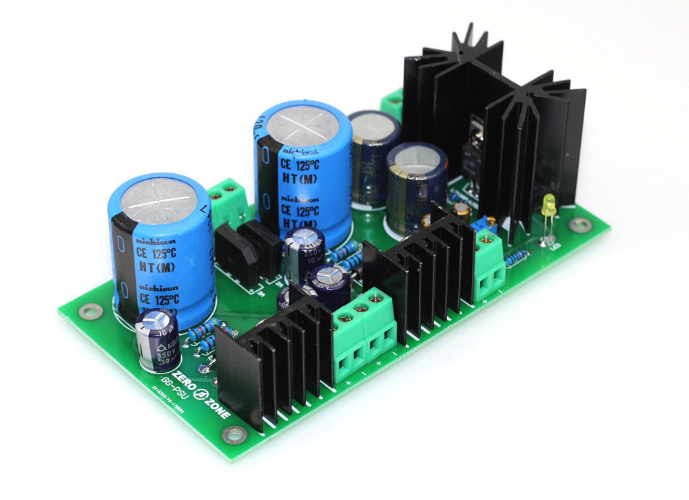 Worldwide delivery tube preamp in NaBaRa Online