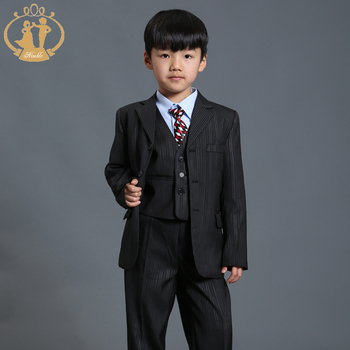 Nimble Black Suit for Boy Roupas Infantis Menino Costume Enfant Garcon Mariage Boys Suits for Weddings Jogging Garcon Blazer Boy