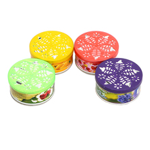 70g Car Auto Fruit Flower Indoor Home Solid Air Freshener