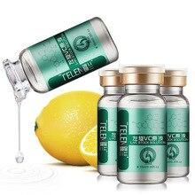 цена VC Original Essence Moisturizing Hydrating Cosmetics Brighten Skin Revitalizing vitamin c serum онлайн в 2017 году
