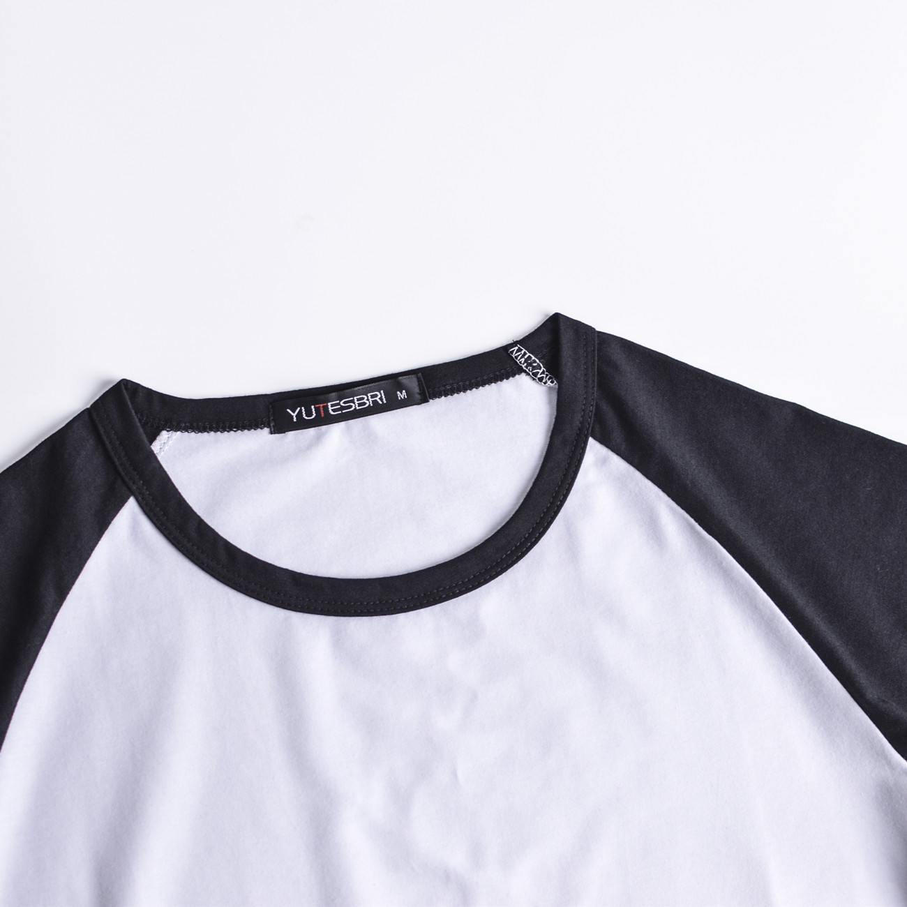 Custom Made Class Uniform Team Work Clothes T Shirts Customize
