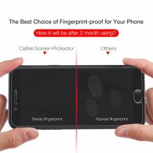 Image 3 - CAFELE الزجاج المقسى ل Xiaomi مي 9 9t برو 9se 8 6 5s A1 مزيج 2 2s شاشة حامي ل Redmi ملاحظة 7 8 9 الموالية K20 برو 2 HD فيلم