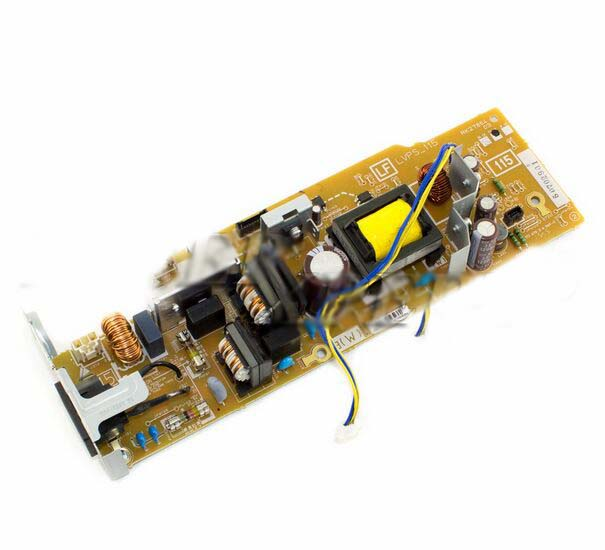 USED-90% new power supply board  for HP LJ Pro M402 M402DN  m403 M403DN RM2-8516 RM2-8517 printer parts on sale wire universal board computer board six lines 0040400256 0040400257 used disassemble