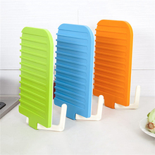 EZLIFE Random Color Cutting Board Pad Food Slice Cut Portable Camping Outdoor Chopping Board Cooking Mat