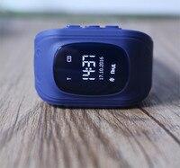 Smarcent Q50 GPS Smart Baby Watch Children Smart Phone Kids Wristwatch GSM GPRS GPS Locator Tracker