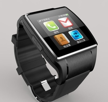 Smartwatch Bluetooth Smart watch Wristwatch for apple iPhone Samsung Android Phone pk u8 dz09 Lah