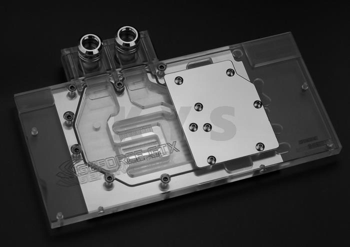 Bykski N-MS98G3-X for MSI GTX980 GAMING Water Cooling Block bykski n g9