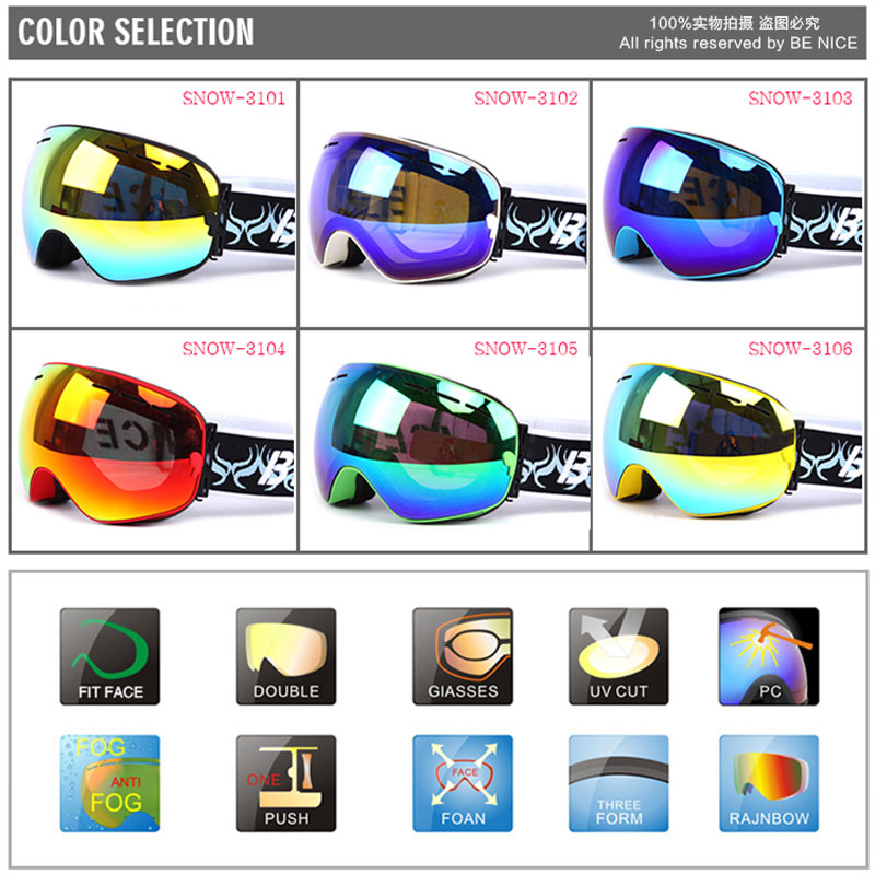 oakley goggles cheap  Best Ski Glasses Promotion-Shop for Promotional Best Ski Glasses ...
