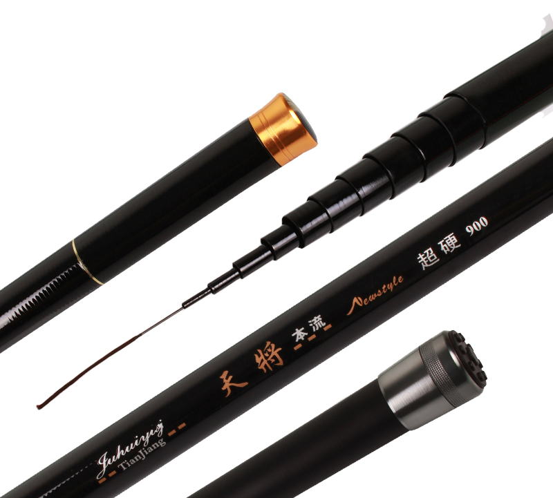 Top Quality Power Fishing Rod Long 8/11/13/14m High Carbon Super Hard Telescopic Fishing Hand Rod Portable Carp Fishing Rod Cane лунтик развивающий набор лунтик фантазер