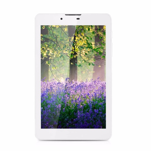 Teclast P70 4G Phone Tablet MTK8735 Android 5.1 Quad Core IPS Screen 1024*600 Phablet 1GB/8GB GPS Dual Band WiFi 7″ Tablet PC