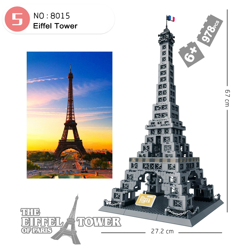 Wange-5217-France-Eiffel-Tower-Architecture-Building-Blocks-Creative-Model-for-Children-Gifts-Creator-10181
