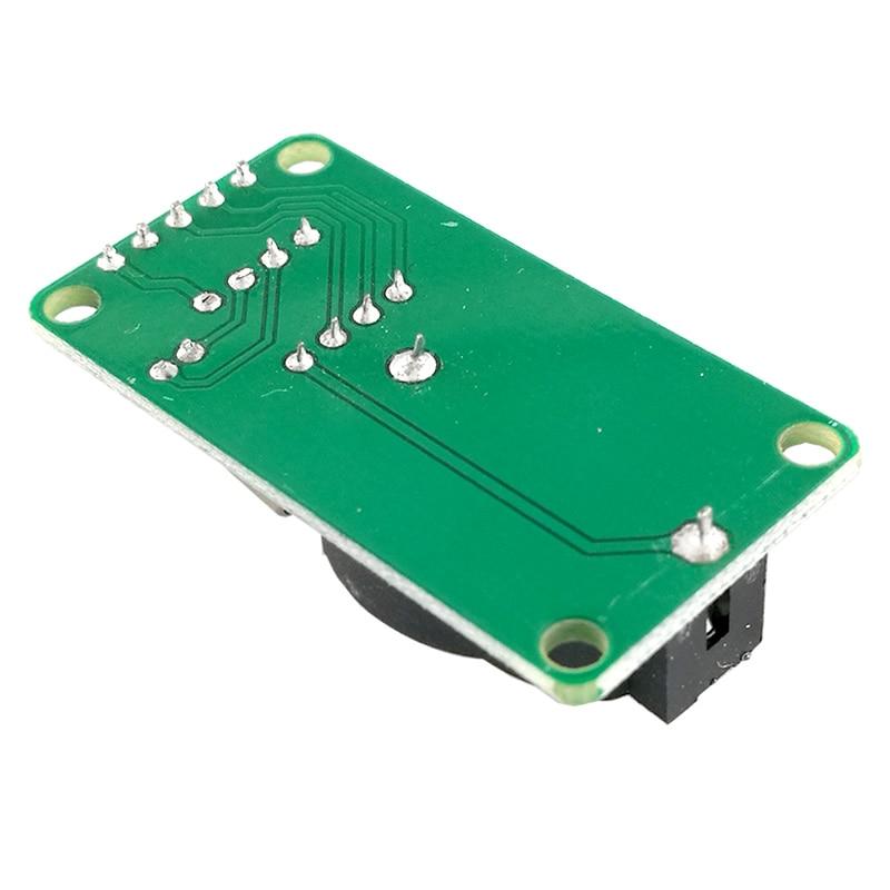 MCIGICM 100pcs Module DS1302 real time clock module without battery CR2032