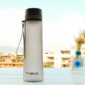 High Quality 1000ml Protable Water Bottles With Filter Outdoor Sports Healthy Plastic Space Bottles My Travel Bottle BPA Free 4