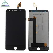 100% оригинальное качество для Ulefone быть touch 3 ЖК-дисплей + сенсорный экран планшета Ассамблея Замена аксессуары бесплатная инструменты